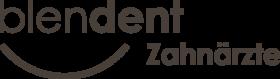 Logo Blendet- Zahnarzt Paderborn