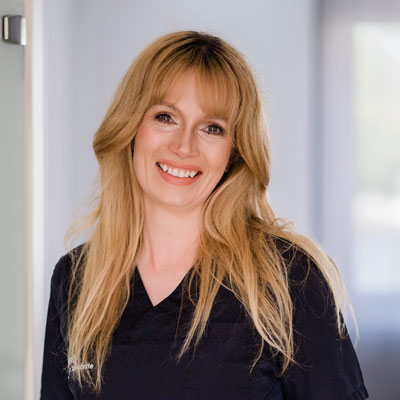 Christina Mix - Personal Zahnarztpraxis Paderborn