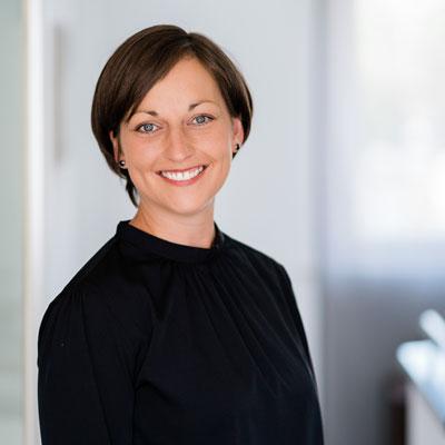 Isabell Groneberg - Zahnarztpraxis Paderborn tolle Arbeitsatmosphäre