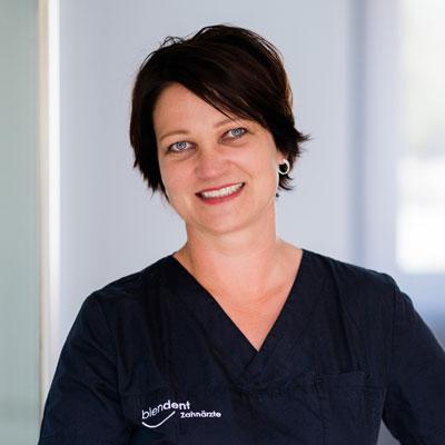Maria Jankowski - Team guter Zahnarzt Paderborn