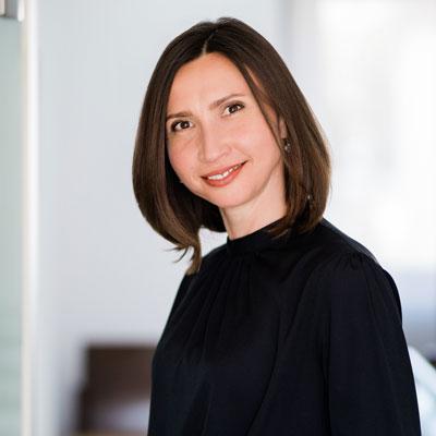 Nadja Hermesmeier - Team sympatischer Zahnarzt Paderborn