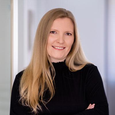 Olga Chajlovskaja - Team bester Zahnarzt Paderborn