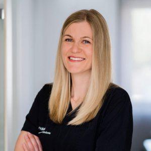 Dr. Nadine Kluthe - Zahnärztin Paderborn