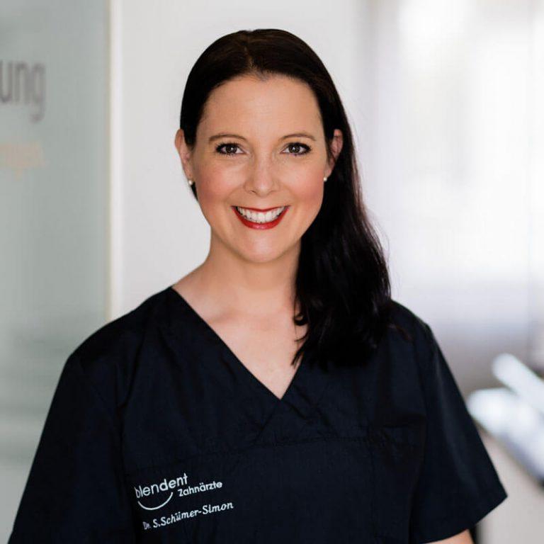 Dr. Sandra Schümer-Simon - Zahnärztin Paderborn