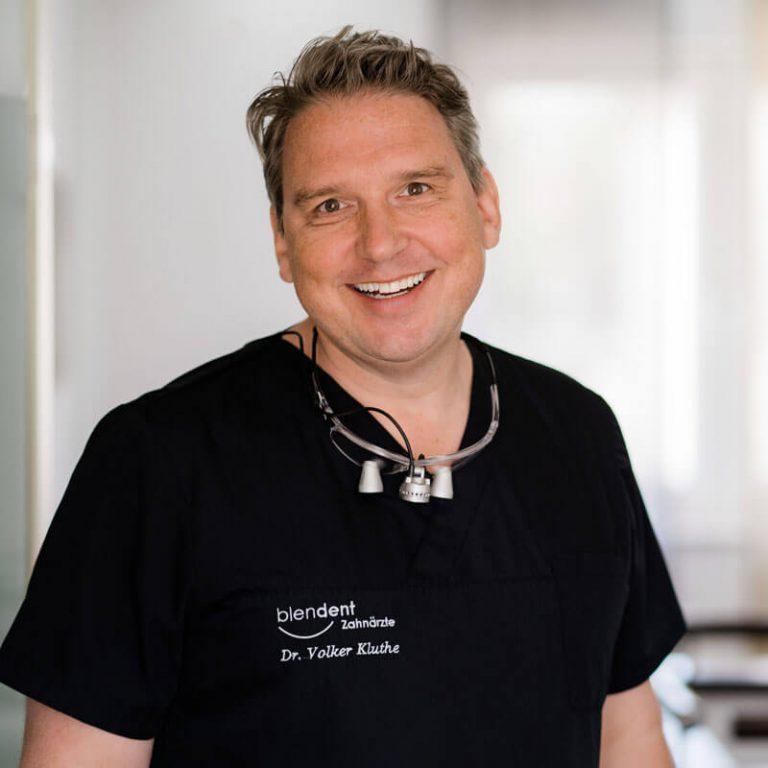 Dr. Volker Kluthe - Zahnarzt Paderborn