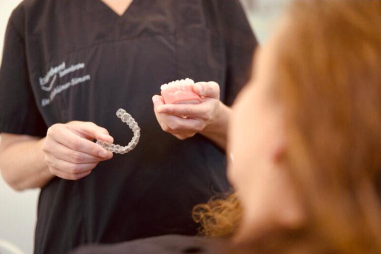 Craniomandibuläre Dysfunktion Zahnarzt Paderborn