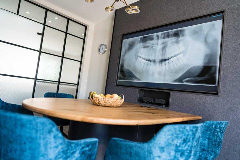 Digitales Röntgen bei Ihrem Zahnarzt Paderborn