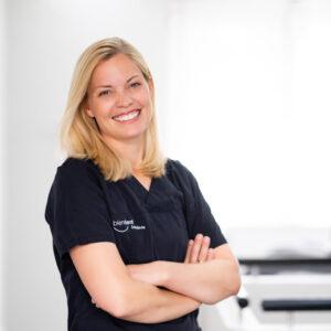 Dr. Anna Krugmann, Zahnärztin Paderborn, Oralchirurgie